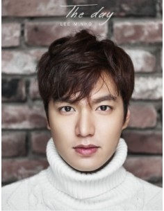 LEE MIN HO - The Day CD
