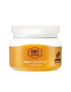 [ETUDE HOUSE] Honey Cera Cream 60ml
