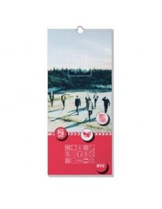 BTS ON STAGE Concert Goods - Magnet Memo Pad