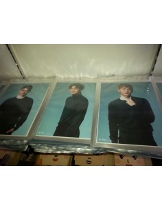 [Pre-Order] EXO - Sing For You Version Official Goods : A4 Size Photo