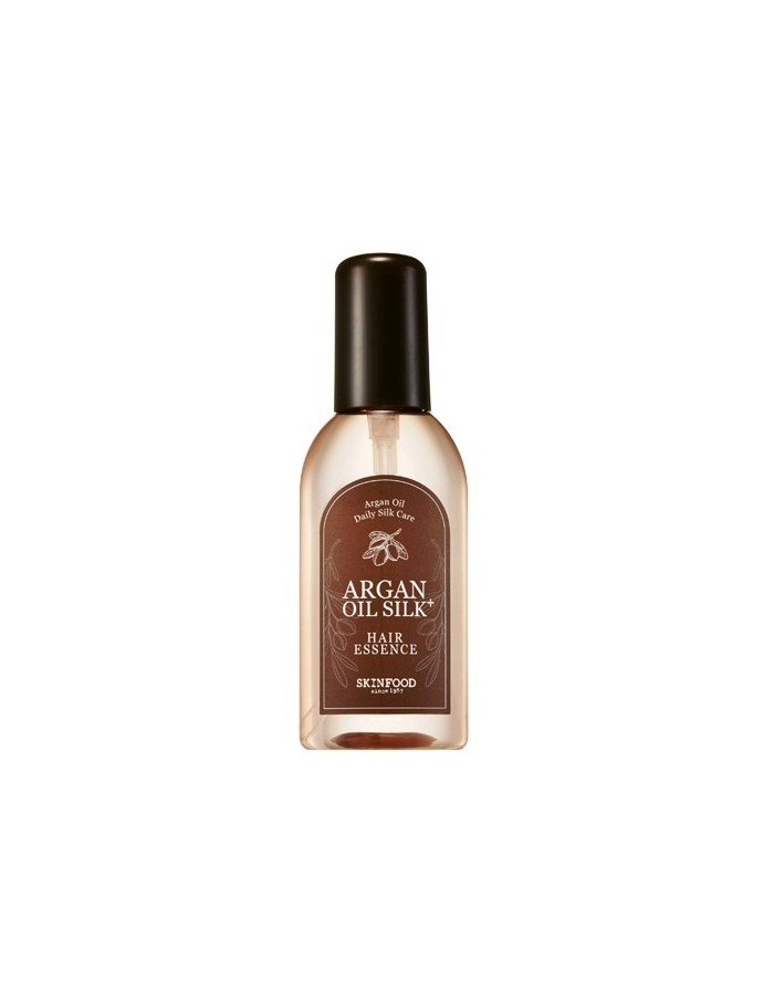 [Skin Food] Argan Oil Silk Plus Hair Essence 100ml