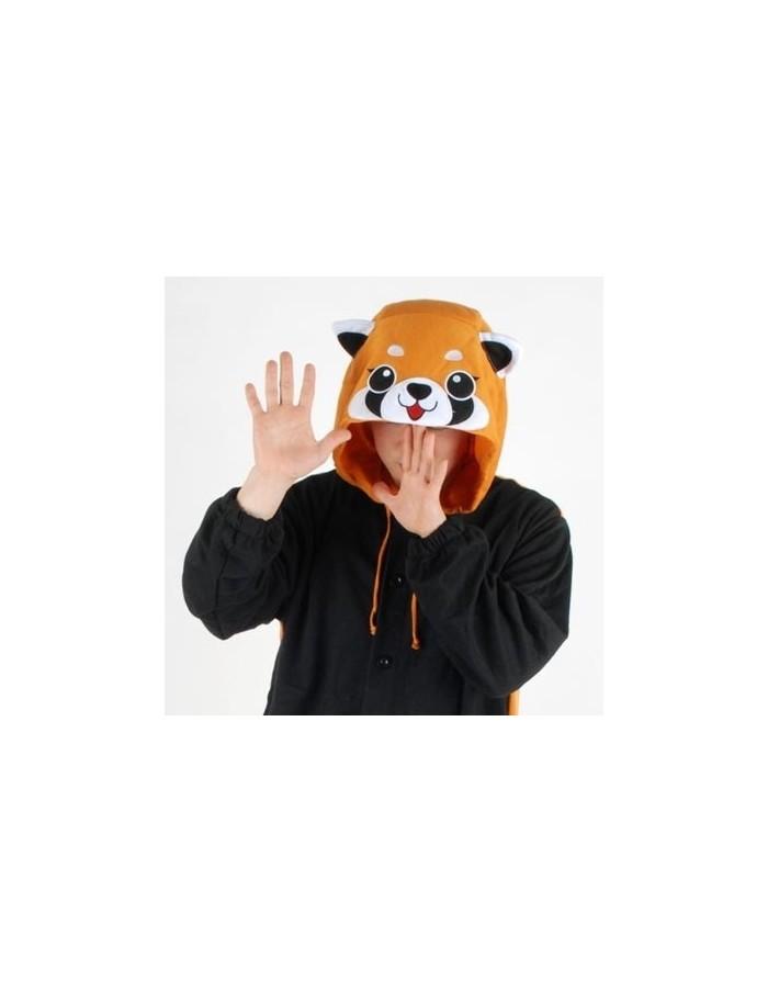 [PJB213] Animal Pajamas - Lesser panda