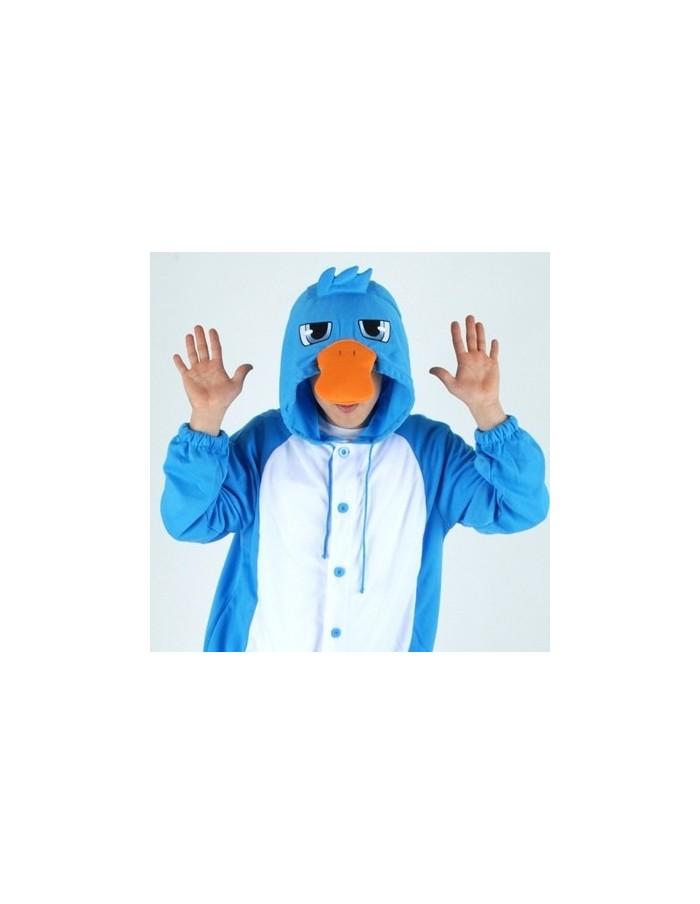 [PJB220] Animal Pajamas - Platypus