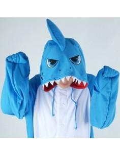 [PJB224] Animal Pajamas - Shark
