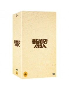 DRAMA Answer to 1994 응답하라 1994 DVD SET - Normal Edition + 32p Photobook