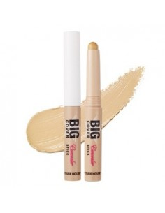 [ETUDE HOUSE] Bic Cover Stick Concealer 2g ( 2Colors )