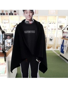 [Pre-Order] EXO - Sing For You Version Official Goods : Blanket