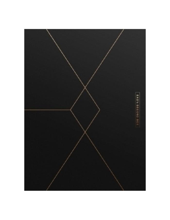 EXO - EXO's Second Box - 4DVD
