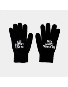 EPIK HIGH SMART TOUCH GLOVES