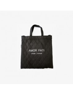 EPIK HIGH AMOR FATI QUILTED BAG