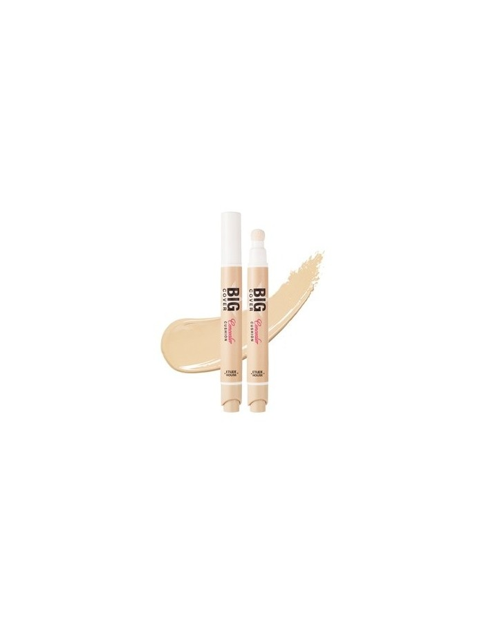 [ETUDE HOUSE] Big Cover Cushion Concealer SPF30/PA++ 5g