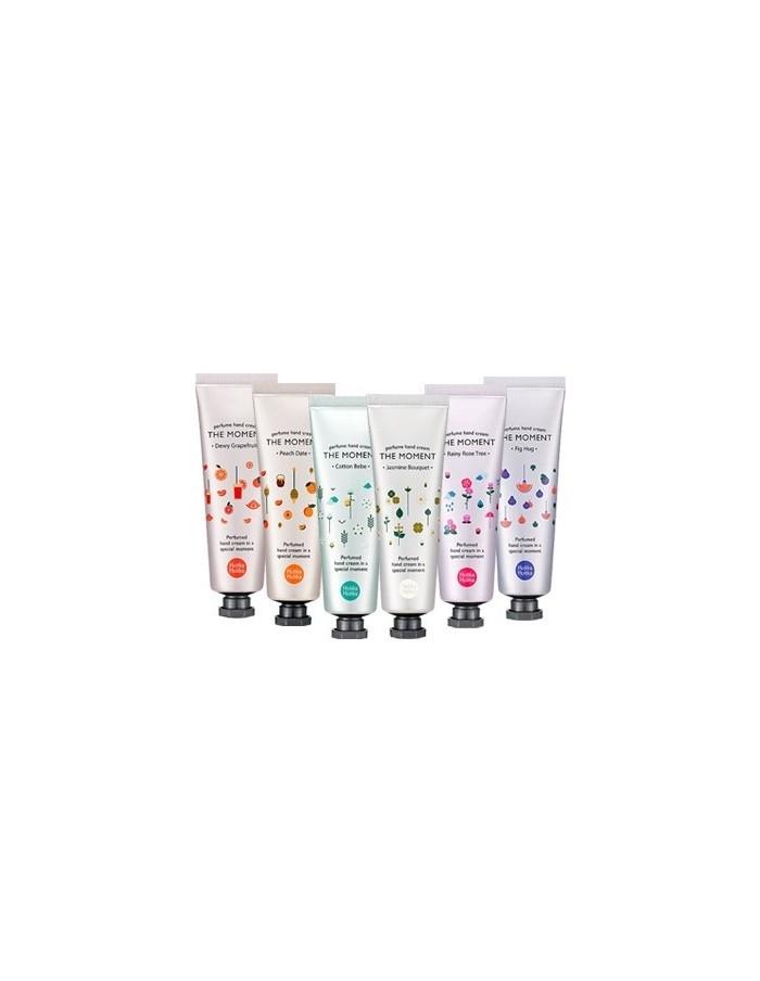 [Holika Holika] The Moment Perfume Hand Cream 30ml