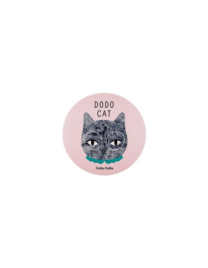 [Holika Holika] Face 2 Change DODO CAT glow Cushion BB SPF50+ PA+++ 15g*2