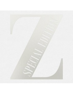 [LIMITED EDITION] ZICO SPECIAL EDITION CD + DVD + 3 Posters