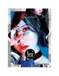 YEZI Single Album - FORESIGHT DREAM CD