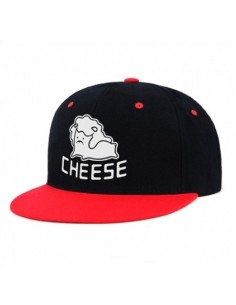Cheese In The Trap - Cheese Doll Snapback