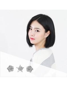 [AS103] Like a Star Earring