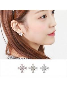 [AS106] Pierce Earring