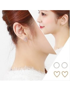 [AS109] About Earring