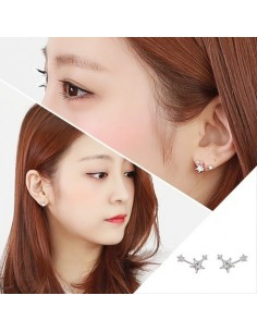 [AS112] Very Ordinary Couple Earring