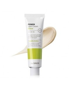 [the SAEM] Power Spot Cream Renew 35ml