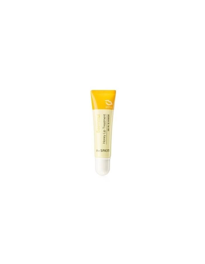 [the SAEM] Saemmul Honey Treatment SPF10 10ml