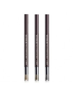 [the SAEM] Eco Soul Pencil & Powder Dual Brow