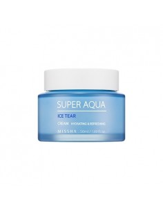 [MISSHA] Super Aqua Ice Tear Cream 50ml