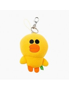 [LINE FRIENDS Goods] Sally Body Key Ring (12cm)