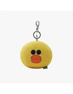 [LINE FRIENDS Goods] Sally Face Key Ring (10cm)