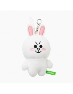 [LINE FRIENDS Goods] Cony Body Key Ring (12cm)
