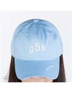 [god Official Goods] god 2015 Concert - Baseball Cap