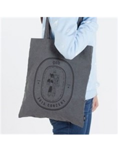 [god Official Goods] god 2015 Concert - Eco Bag & Pouch Set