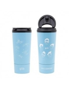 [god Official Goods] god 2015 Concert - Tumbler