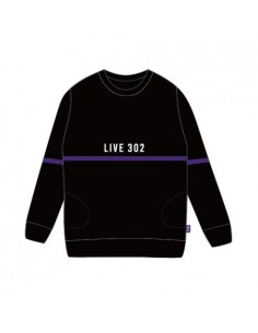FTISLAND Lee Hong Gi LIVE 302 : MTM T-shirt