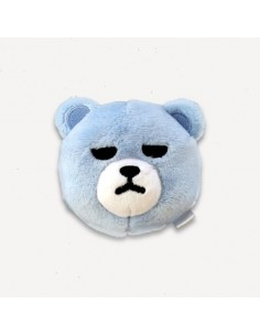 iKON 2016 SHOWTIME TOUR IN SEOUL - KRUNK HOT PACK PLUSH TOY