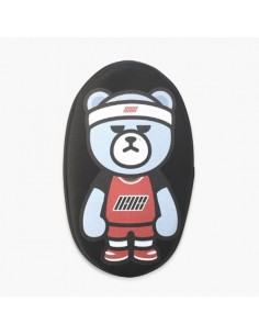 iKON 2016 SHOWTIME TOUR IN SEOUL - KRUNK X iKON POUCH