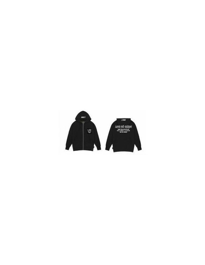 B.A.P LIVE ON EARTH 2016 WORLD TOUR Concert : HOODIE