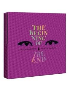 2015 KIM JAE JOONG Concert In 고려대 [The BEGINNING of The End] DVD (3 DISC)