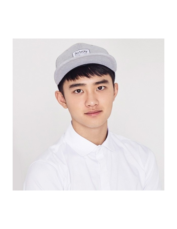 [HATS ON] URBAN SWAGGER SNAPBACK 316 (GY)