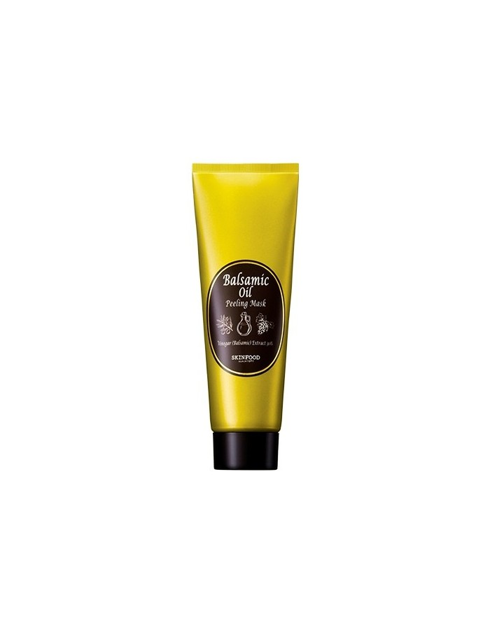 [Skin Food] Balsamic Oil Peeling Mask 120ml