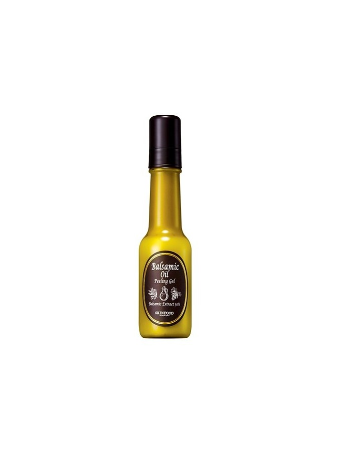 [Skin Food] Balsamic Oil Peeling Mild Gel 145ml