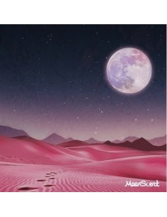MOONSCENT - TRACE (EP) CD