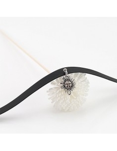 [BS46] BTS Sunflower Choker