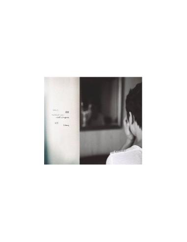 Jeong Yeop - Vol.2 Me Part I  CD