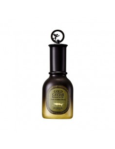 [Skin Food] Gold Caviar Serum In Oil 45ml