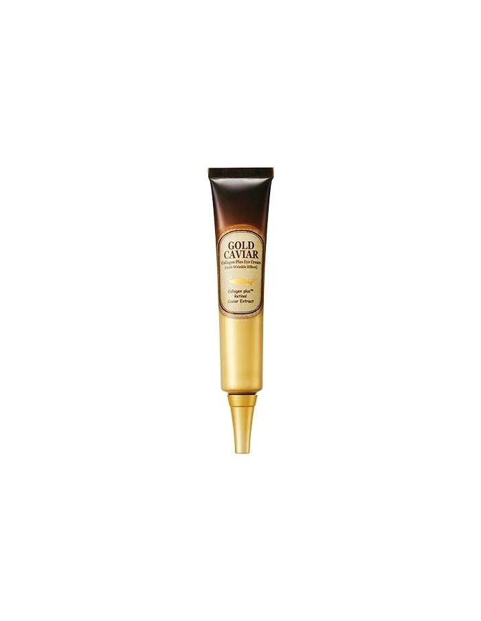 [Skin Food] Gold Caviar Collagen Plus Eye Cream 45ml