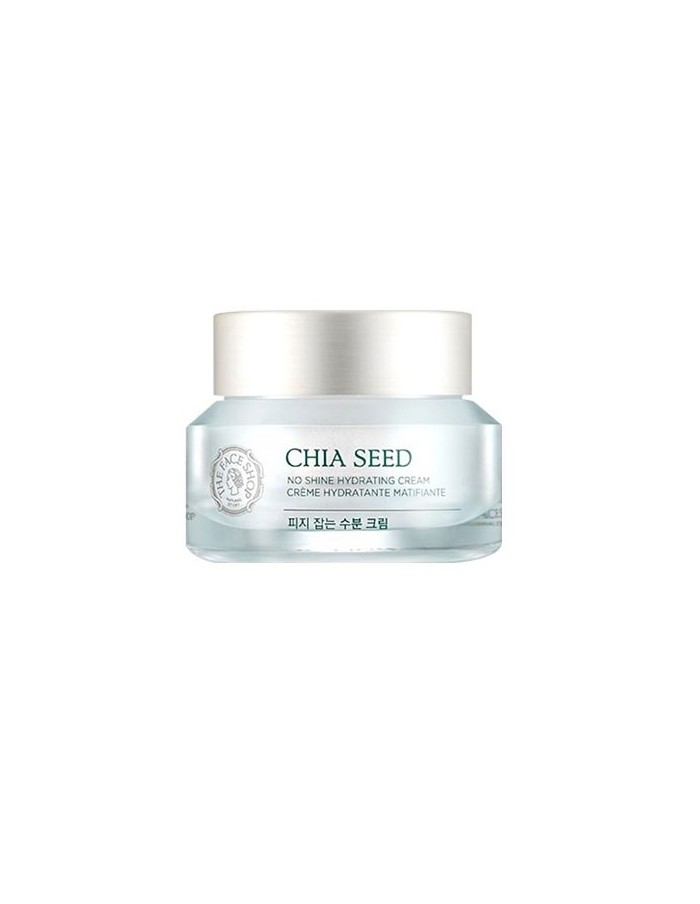 [Thefaceshop] CHIA SEED Hydrating Cream 50ml