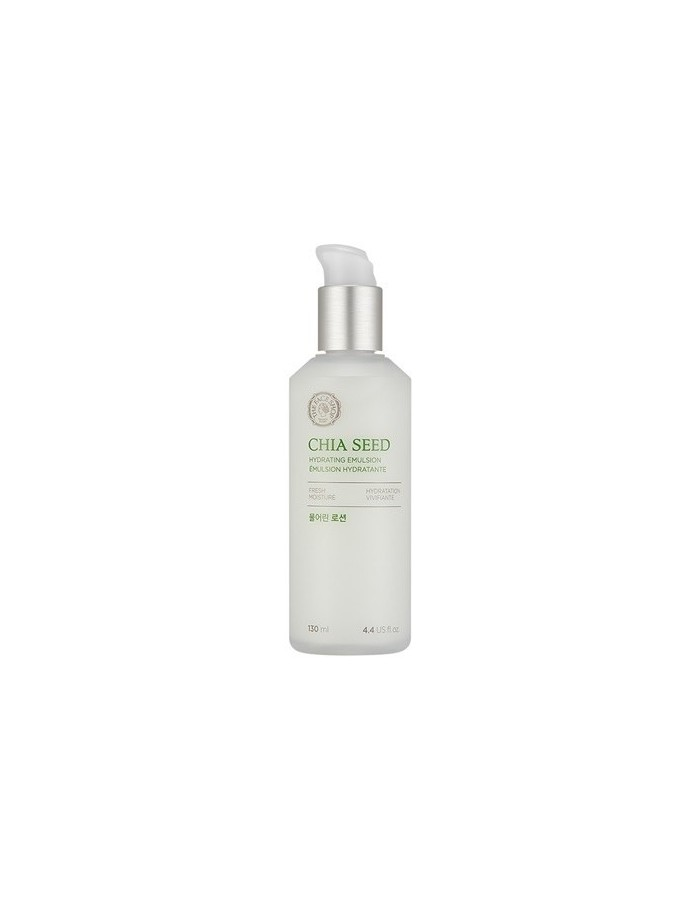 [Thefaceshop] CHIA SEED Watery Lotion 125ml