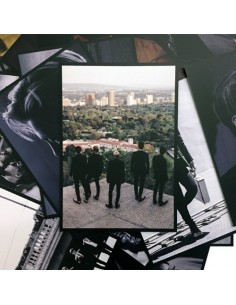 BIGBANG World Tour MADE Final In Seoul - Postcard Set